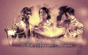 The Infernal Devices (REQUESTED) by miguelm-c