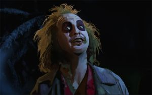 beetlejuice by fifoux