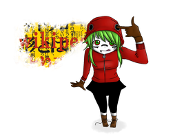 Matryoshka Gumi by Shrew-WiFi