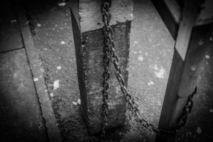 Chained by ncaph