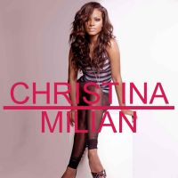 Christina Milian Album by JohnACMarques