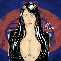 Baroness Exposed by 2dresq