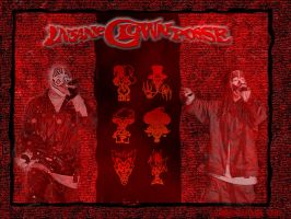 ICP Cardz by diabolique6613