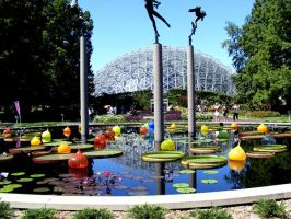 Missouri Botanical Gardens 1 by PridesCrossing