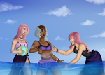 Summer Contest Entry by CosmicButterflies
