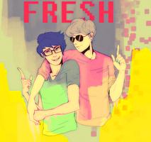 Fresh [Still] by ToastySmoof