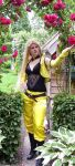 Celes Chere cosplay by Kaitou-voler