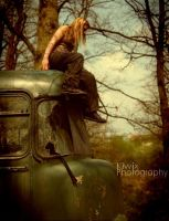 Into the Wild by eulalievarenne