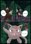 PMD - Herald of Darkness - Chapter 01 - Site 16 by Icedragon300