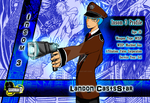 Landon CastStar: Insom 3 Profile by Umiame