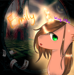 [Request]Emily:Pony by fernGlaboo12
