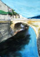 look_at_river_france_provence_by_ingeline_art by Hermione75