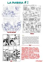 The way I work. Page # 2-Tutorial by PinoRinaldi