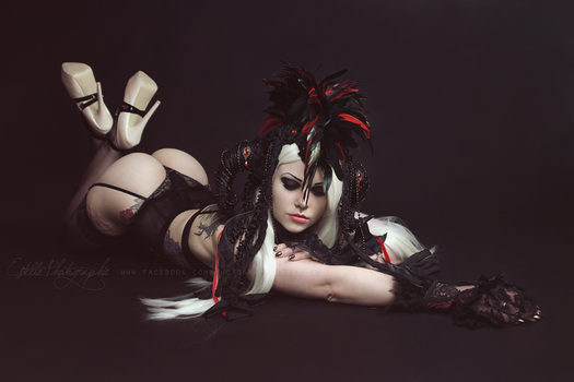 Mohawk 6 by Estelle-Photographie
