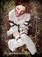 Straitjacket by TheEmptyKissOfDeath