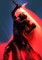 May the Fourth Kylo Ren by Noe-Leyva