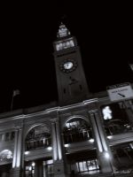 Ferry Building by aroche
