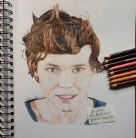 Ashton Irwin by sphili