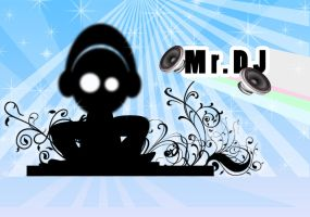 Mr.DJ by tayzar44