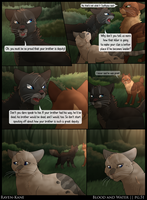 Warriors: Blood and Water - Page 51 by Raven-Kane