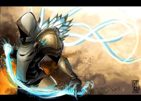 tyrael by 001-JeSter-100