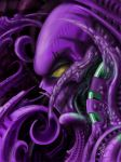 Purplemechhead by 50LbHead