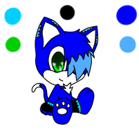 .: Sonic Baby Adopt - CLOSED :. by twi--adoptables
