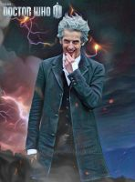 Im the Doctor. I will save all your lives by SimmonBeresford