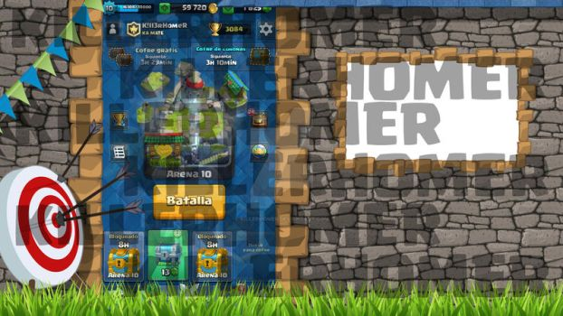 Overlay Youtugamers by KillerHomer