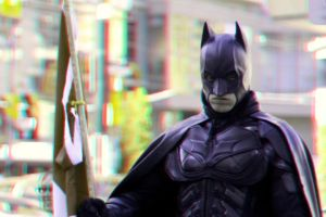 TorontoBatman 3d by x5452girl