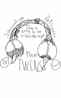 Terraria - The Twins by ShadowMaster4213