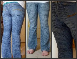 Lyric Pants 1 by dreamingyournitemare