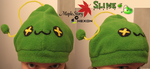 MapleStory Slime Hat by clearkid