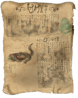 A Wizard's Book of Spells and More by Keiggy