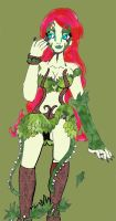 Ivy by MikiMichelleMAL