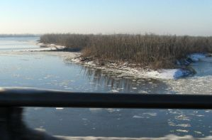 Mississippi River by 12of8