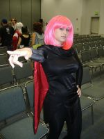 Haman Karn by gamefan23