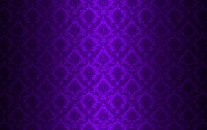 Flock Damask Wallpaper VIII by flashingblade