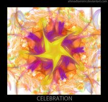 CELEBRATION by saxeh