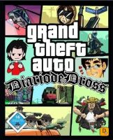 GTA Diario de Dross by Steven0492