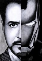 F**k, I'm Iron Man by pensierimorti