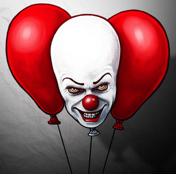 They All Float! by SamRAW08