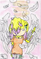 Emily Razed Angel by Vic-the-Mouse
