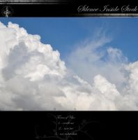 Clouds 006 by SilenceInside-Stock