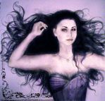 Amy Lee by Sonita-Bonita