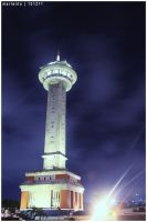 Al Husna Tower by systemartic