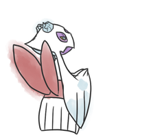 Day 8 - Favorite Ghost Type by N4ught