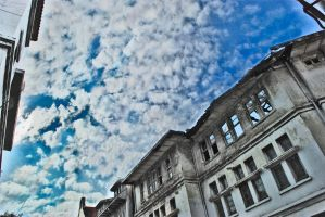 HDR try by dyod