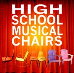 High School Musical Chairs by Potter47