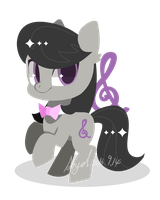 Octavia by abc002310